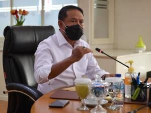 Menpora kepada PSSI: Saya Telah Berkomunikasi dengan Polri untuk Izin Laga Uji Coba Timnas