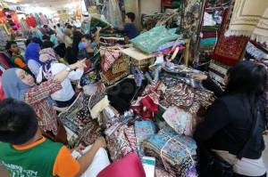 Jokowi Ajak Benci Produk Asing, Pedagang Pasar: Ini yang Kami Tunggu