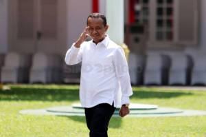 Target Investasi dari Jokowi Bikin Bahlil Merasa Ngeri-Ngeri Sedap