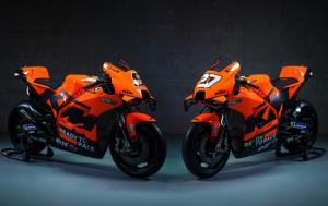 Bukan Lagi Anak Bawang MotoGP, KTM Siap Tantang Honda Cs