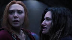 Sutradara WandaVision Sebut Episode Terakhir akan 'Mengecewakan sekaligus Memuaskan'