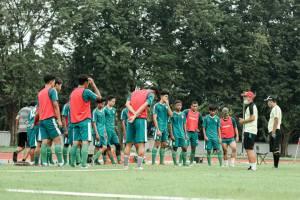 Hadapi Piala Menpora 2021, Aji Optimis Skuad Persebaya Akan Segera Siap