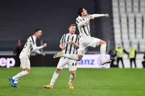 Preview Juventus vs Lazio; Bukan Laga Biasa