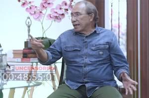 Max Sopacua Sebut AHY Tak Punya Etika, SBY Mr No Thank You