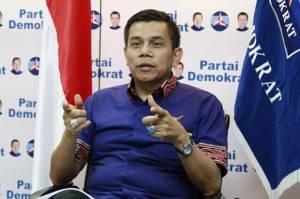 Hinca: Jika KLB Tak Dibubarkan, Polisi dan Istana Biarkan Pelanggaran Hukum