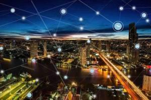 Smart City Strategi Mengatasi Permasalahan Kota