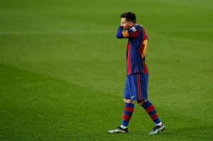 5 Rekor yang Bisa Messi Pecahkan pada 2021, Bagian Pertama