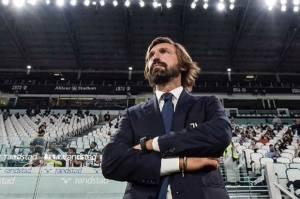 Main Cerdas, Pirlo Waspada Serangan Balik Lazio