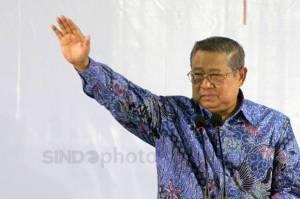 Soal KLB Partai Demokrat, SBY: Saya Percaya Negara dan Pemerintah Akan Bertindak Adil