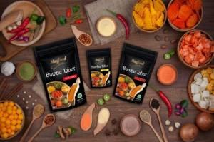 Bisnis Antar Makanan Kian Prospektif, Magfood Gelar Webinar Manajemen Produksi UMKM Pangan