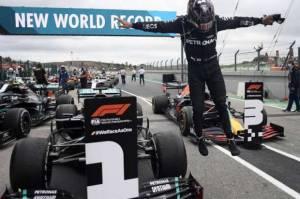 F1 Rilis Kalender Resmi Musim 2021, Grand Prix Portugal Masuk Jadwal