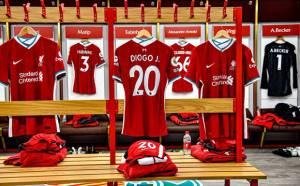 Susunan Pemain Liverpool vs Fulham: Sadio Mane Cadangan