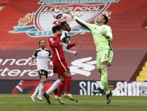 Fulham Bikin Liverpool Keok Lagi di Kandang