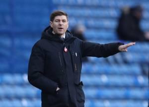 Resmi Rajai Skotlandia, Rangers Kini Bisa Fokus ke Liga Europa