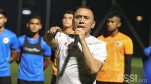 Dua Kali Menangi laga Uji Coba, Timnas Indonesia U-23 Dapat Pujian