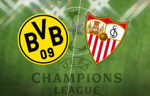 Jelang Borussia Dortmund vs Sevilla: Manfaatkan Gol Tandang