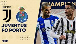 Preview Juventus vs Porto: Nyonya Tua Mengejar Comeback