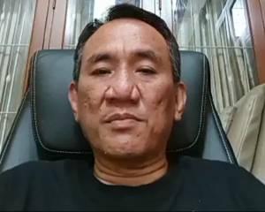 Andi Arief Ungkap Kedekatan Moeldoko dengan Pengusaha dan Hasrat Berkuasa