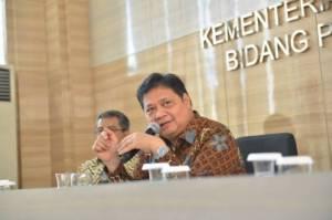 RI Dukung IE-CEPA, Airlangga: Potensi Ekspor Meningkat!