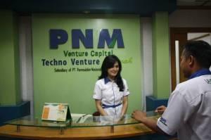 PNM Bikin Pelaku Usaha Ultramikro di Sumut Makin Kuat