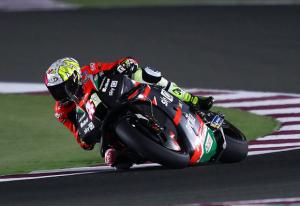 Potensi Aprilia Jadi Pesaing Juara di MotoGP 2021