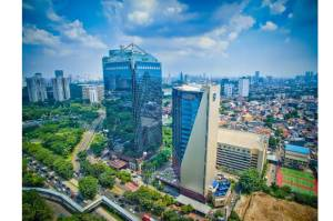 Resilience, Bisnis Internasional Milik BRI Tetap Bertumbuh di Tengah Pandemi