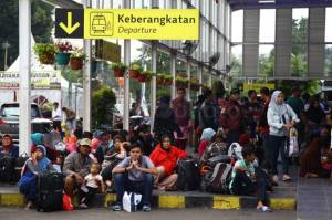 DPR Nilai Larangan Mudik untuk Antisipasi Lonjakan Kasus Covid-19