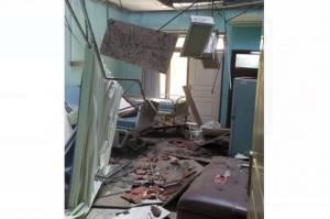 Fasilitas Publik Rusak Akibat Gempa Malang, Berikut Ini Rinciannya
