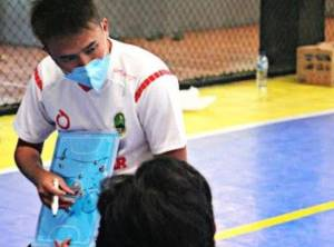 Strategi Coach Panca: Pahami Kekuatan Skuad