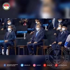 Prabowo Singgung Proyek Lumbung Pangan, Presiden Korsel Titip Salam Buat Jokowi