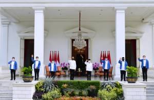 Jokowi Bikin 2 Kementerian Baru, Siap-siap Kabinet Dirombak Setelah Lebaran?
