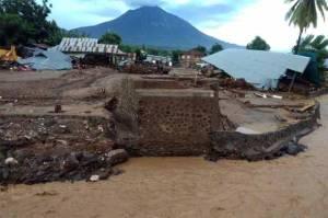 Pasca Bencana, Wagub NTT: Tidak Ada Lagi Desa yang Terisolasi