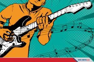 PP Royalti Hak Cipta Lagu dan Musik Resmi Diteken Jokowi, Simak Nih Pasal-pasalnya