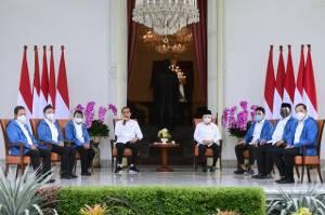 Reshuffle Kabinet, 6 Menteri Baru Dinilai Berpeluang Dipertahankan Jokowi