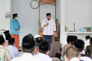 Dibantu Eks Napi Teroris, Ketua DPD Harap Milenial Tak Keliru Pahami Jihad