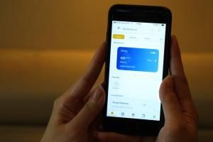 Andal, Aman & Serba Bisa, Pengguna Aplikasi Motion MNC Bank (BABP) Antusias & Tumbuh 77%!