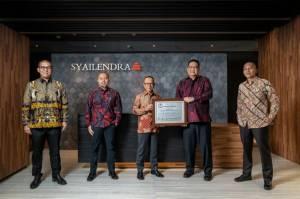 Yield Tekuk Benchmark, Dana Kelolaan Syailendra Capital Masuk 10 Besar dan Sabet Award