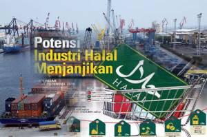 Serang dan Sidoarjo Jadi Kawasan Halal, Sri Mulyani: Ekspor Bakal Besar