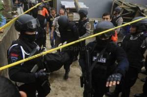 Terduga Teroris yang Ditembak Mati di Sulsel Mantan Napi