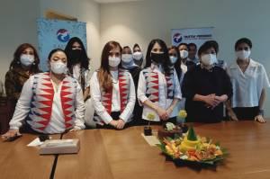 Ulang Tahun, Kartini Perindo Gelar Webinar dan Beri Santunan ke Panti Asuhan