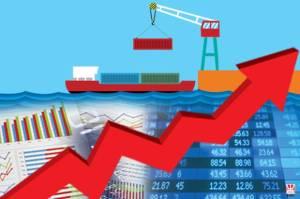 Neraca Perdagangan Kembali Raih Surplus