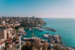 Sambut Wisatawan Internasional, Turki Gencarkan Vaksinasi Pekerja Pariwisata
