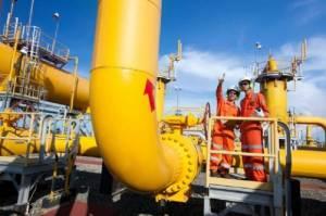 Kinerja Positif, Penyaluran Gas Niaga PGN Lampaui Target