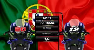 Kerap Sial di Portimao, Yamaha Tetap Positif Sambut GP Portugal