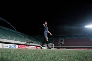 Leg Kedua Semifinal Piala Menpora 2021: Pelatih Persija Keder Cari Pengganti Motta