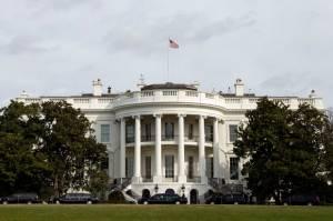 Kata Fadjroel, Istana Negara Baru Bakal Mirip Gedung Putih di AS