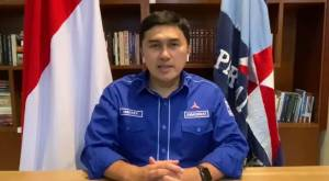 Partai Demokrat (PD) akhirnya angkat suara perihal isu reshuffle atau kocok ulang Kabinet Indonesia Maju jilid II, yang kembali santer setelah DPR mengesahkan perubahan nomenklatur sejumlah kementerian pada 9 April lalu.