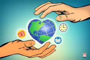 Filantropi di Saat Pandemi