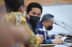 Tak Hanya Restrukturisasi Utang, Ini Pesan Erick Thohir ke PTPN III