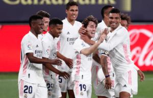 Hasil Pertandingan Sepak Bola, Rabu-Kamis (22/4/2021)